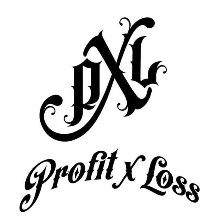 Profit x loss