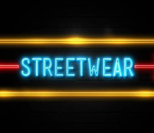 Streetwear brands a-z